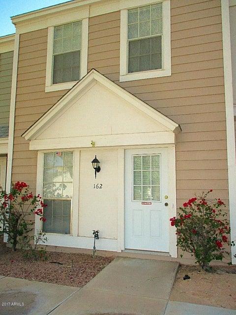 1600 N SABA Street 162, Chandler, AZ 85225