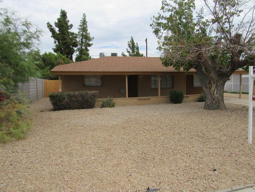 11823 N 112TH Drive, Youngtown, AZ 85363