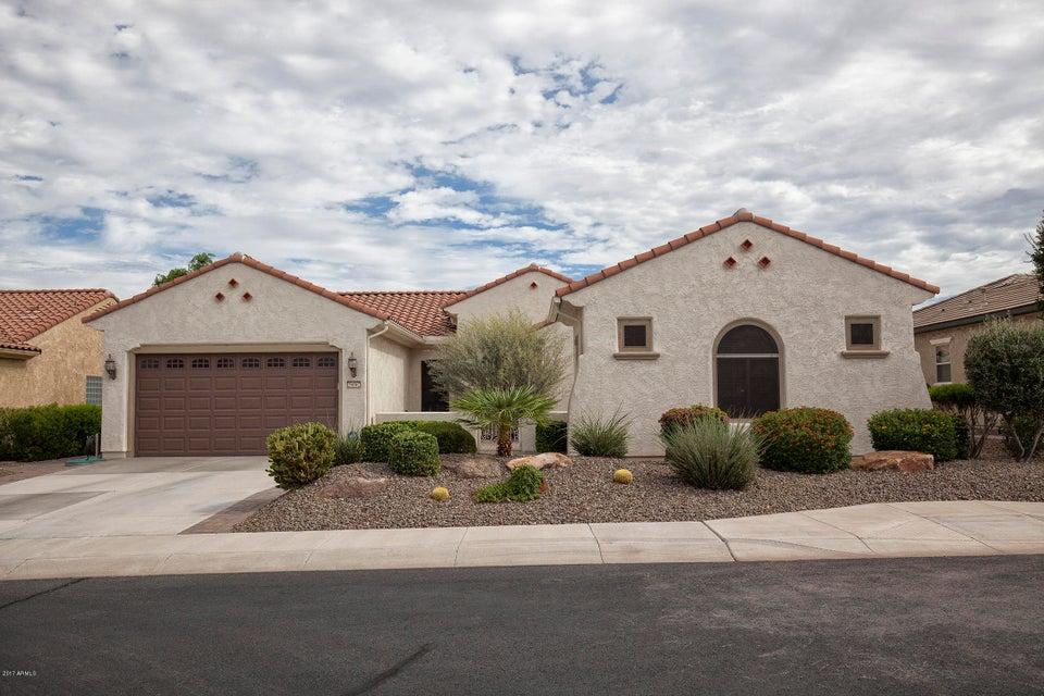 26662 W TONOPAH Drive, Buckeye, AZ 85396