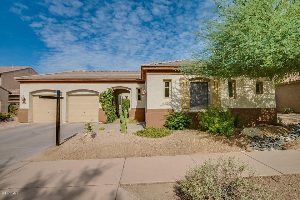 35310 N 27TH Lane, Phoenix, AZ 85086