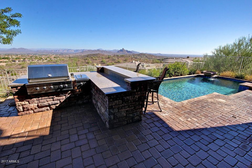 10841 N MOUNTAIN VISTA Court Fountain Hills, AZ 85268 - MLS #: 5640296