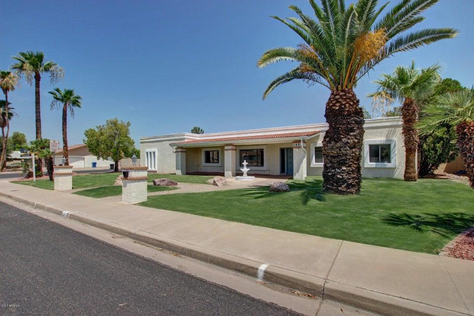 1462 E MCLELLAN Road, Mesa, AZ 85203