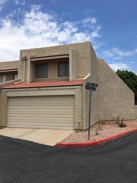 7329 N 43RD Lane, Glendale, AZ 85301