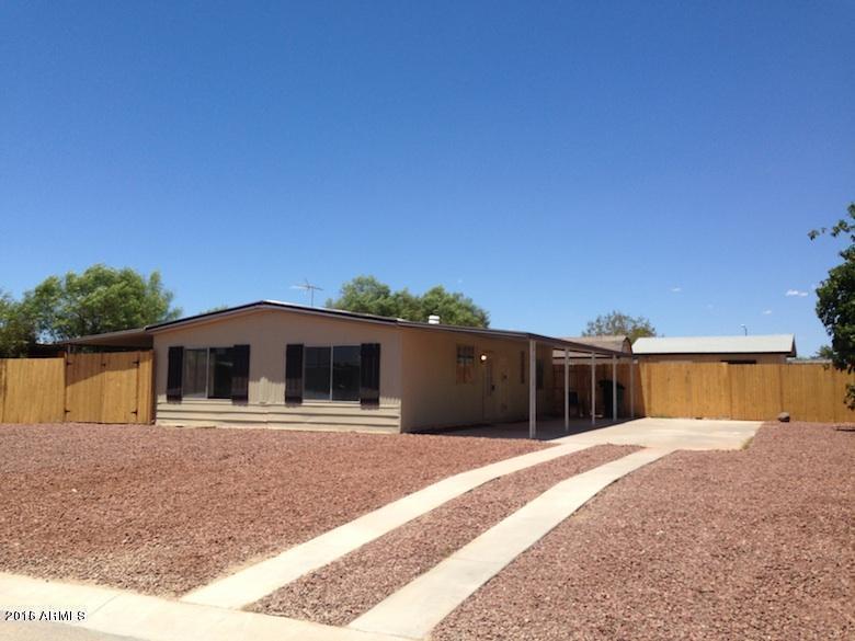 3820 W quail Avenue, Glendale, AZ 85308