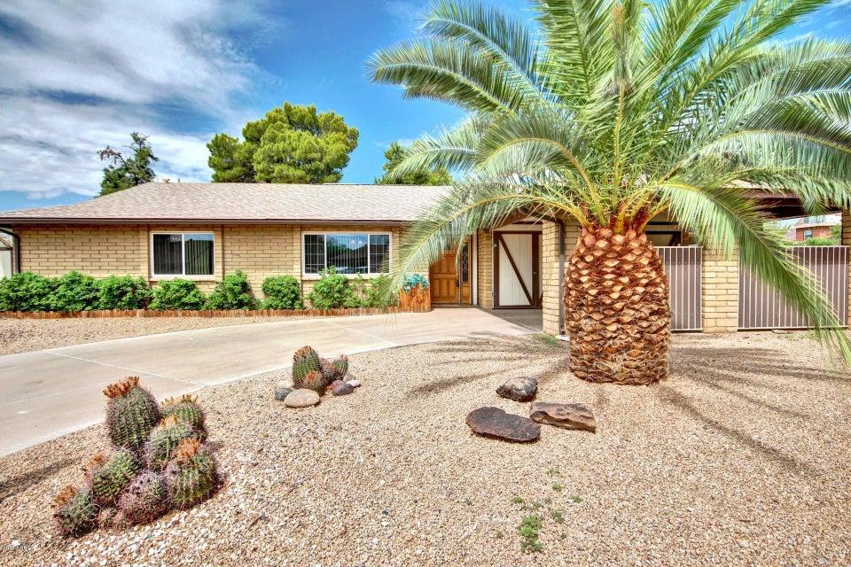 15816 N 47TH Drive, Glendale, AZ 85306