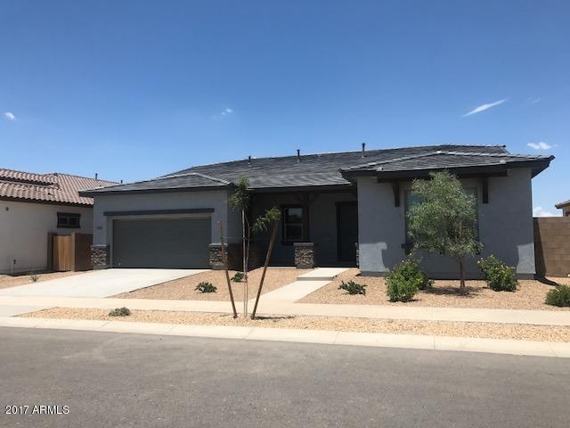 22906 E Desert Hills Drive