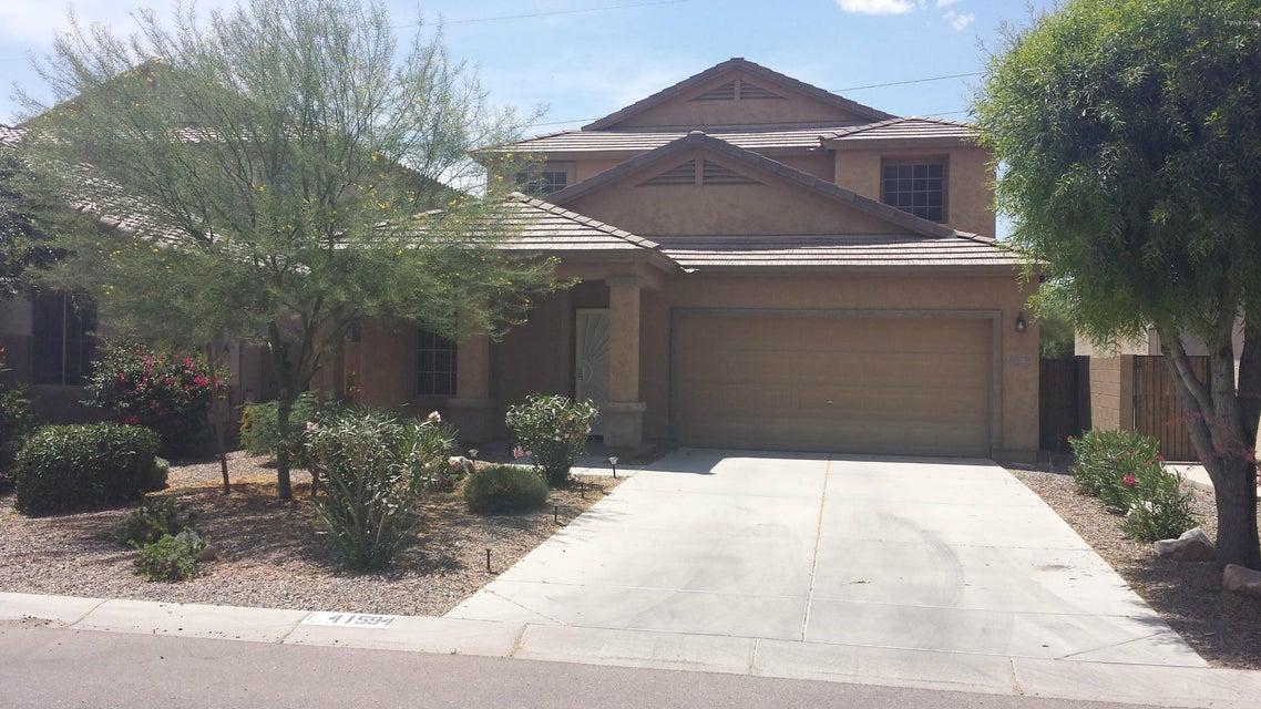 41594 N SALIX Drive, San Tan Valley, AZ 85140