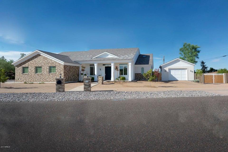8449 E CULVER Street, Mesa, AZ 85207