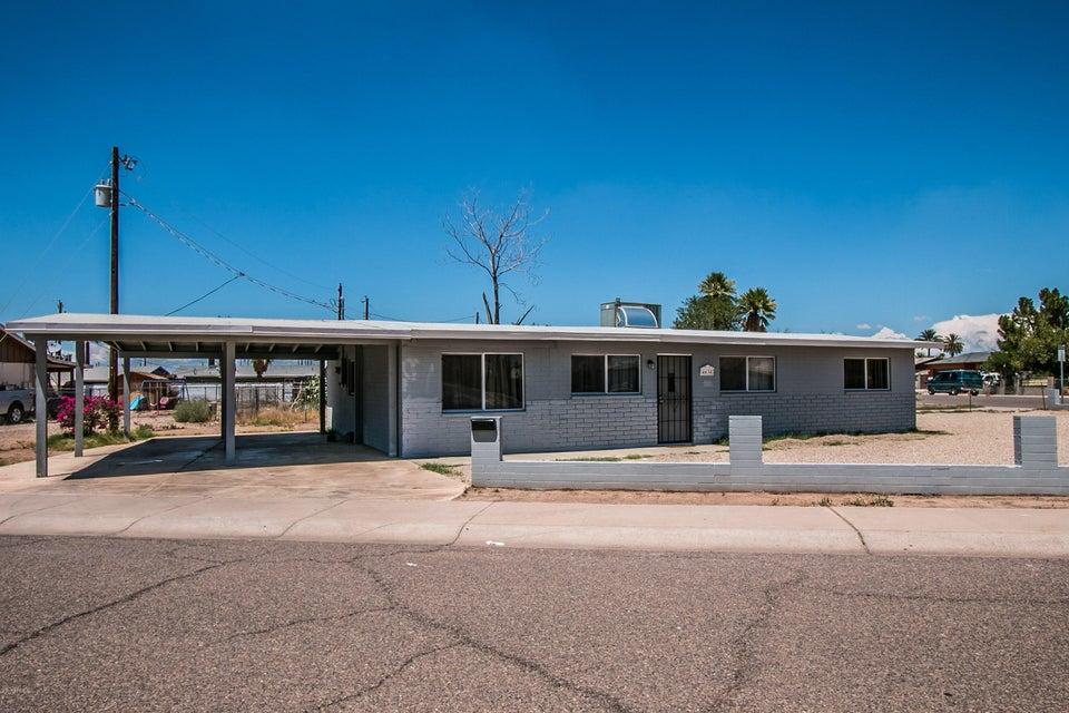 4634 S 20TH Street, Phoenix, AZ 85040
