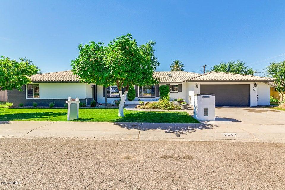 1213 E MYRTLE Avenue, Phoenix, AZ 85020