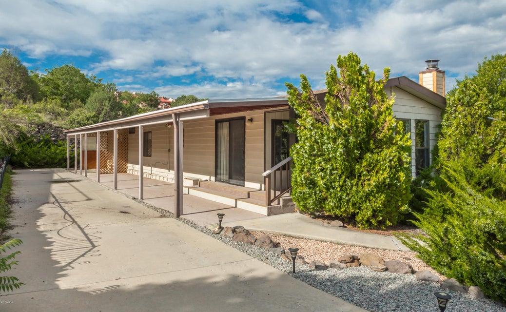 3135 FORDHAM Drive, Prescott, AZ 86301
