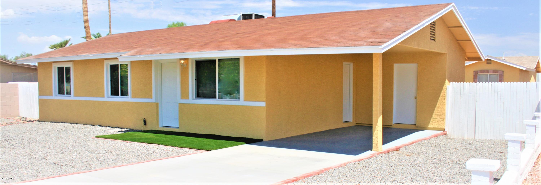 2136 W BOSTON Street, Chandler, AZ 85224