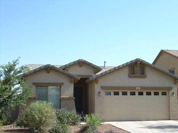 1430 E THORNTON Avenue, Gilbert, AZ 85297