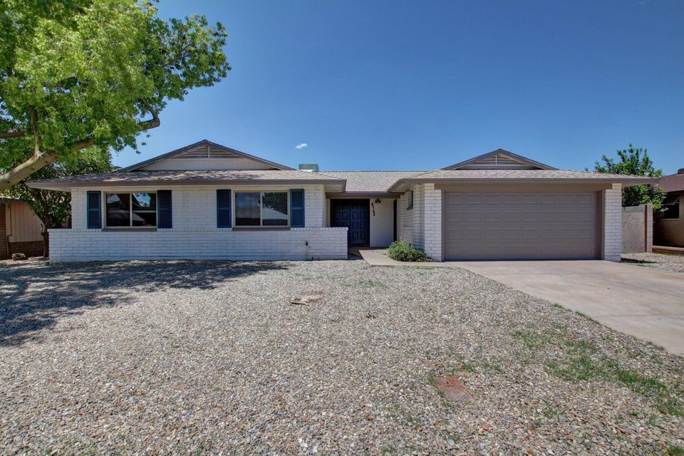 4742 W El Caminito Drive, Glendale, AZ 85302