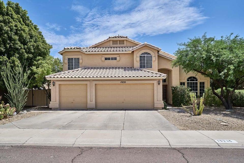 15235 S 30TH Place, Phoenix, AZ 85048