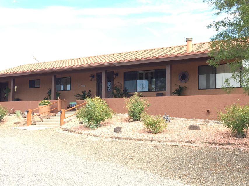 37600 S Matthie Ranch Road, Wickenburg, AZ 85390