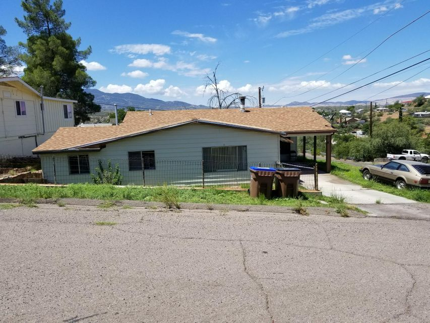 150 N FIFTH Street, Globe, AZ 85501