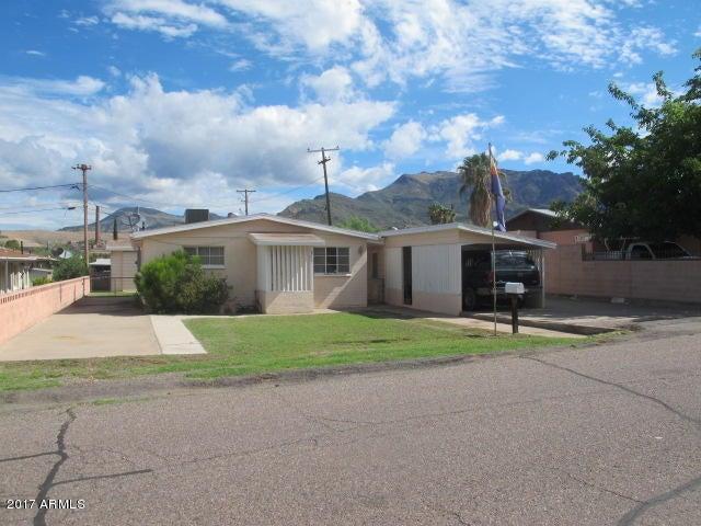 323 W Palo Verde Drive, Superior, AZ 85173