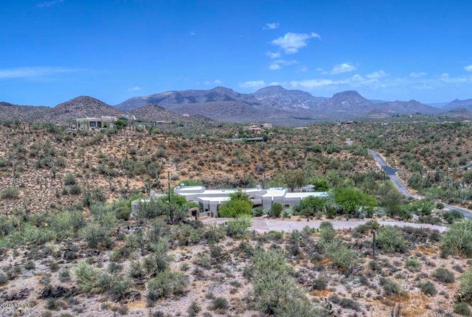 39452 N Old Stage Road, Cave Creek, AZ 85331