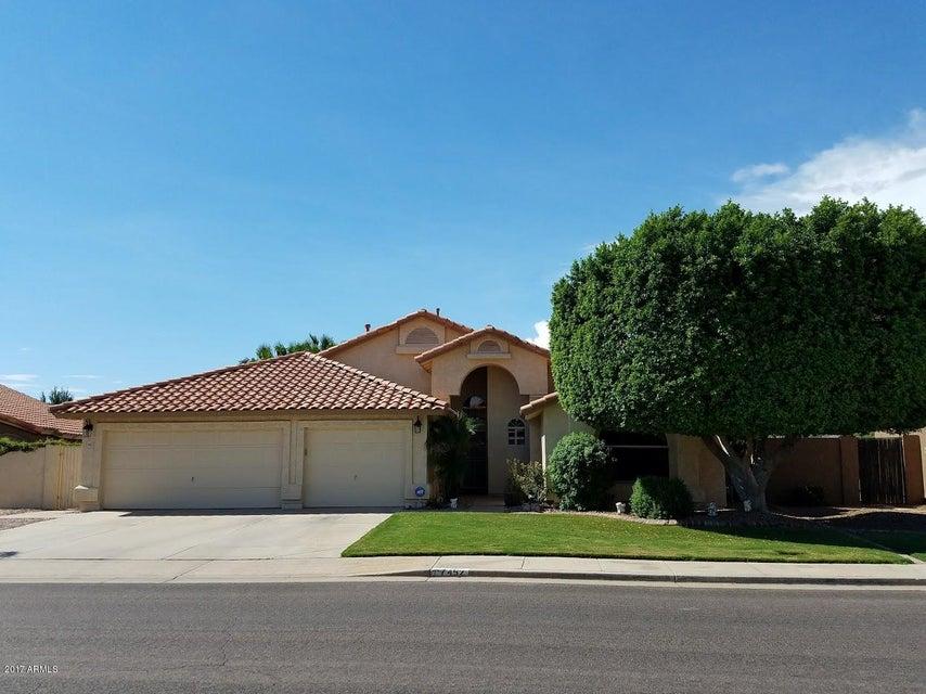 7452 E KIOWA Avenue, Mesa, AZ 85209
