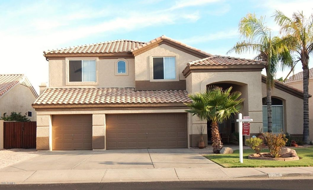 1275 W WINDHAVEN Avenue, Gilbert, AZ 85233