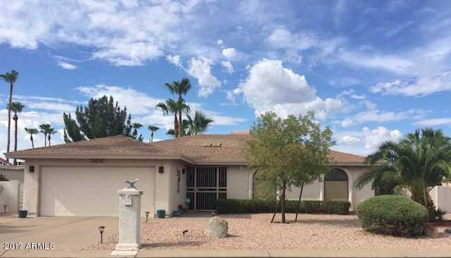 26453 S DARTFORD Drive, Sun Lakes, AZ 85248