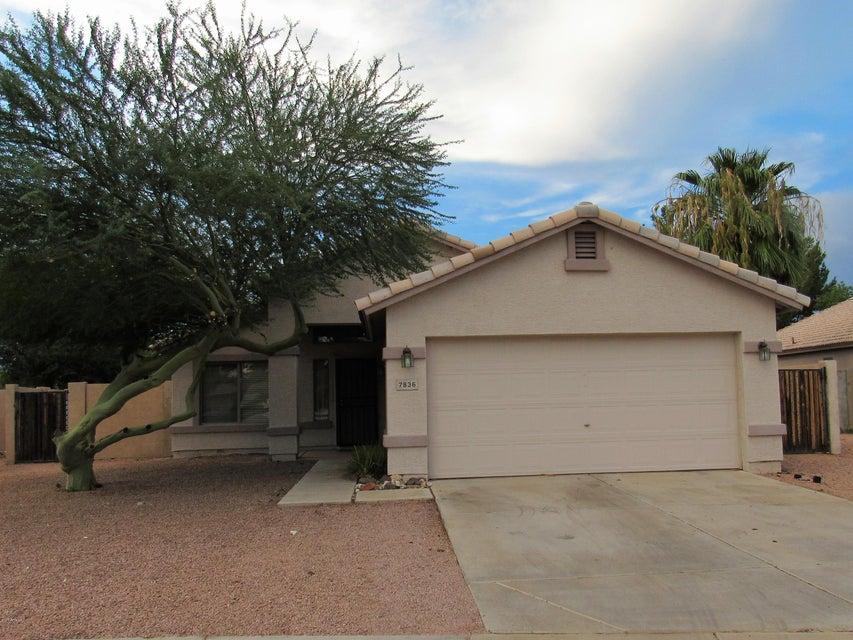 7836 W PALO VERDE Drive, Glendale, AZ 85303