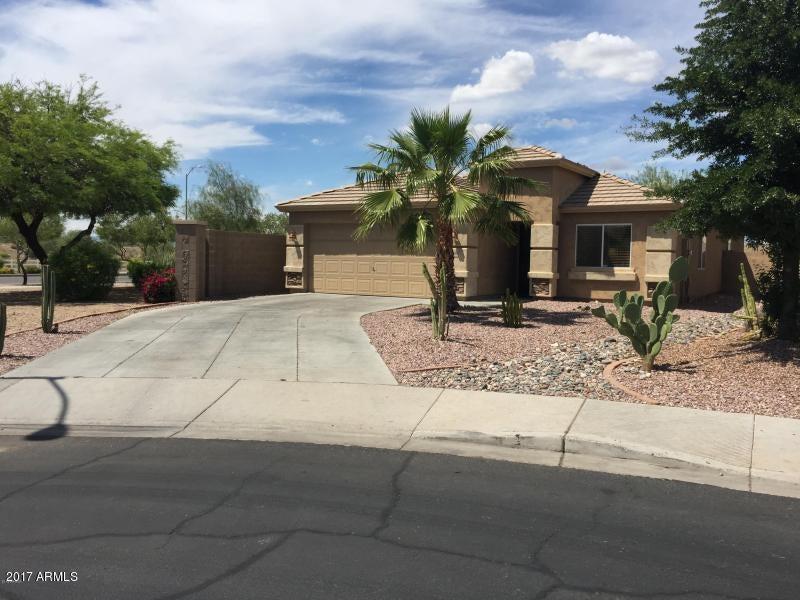 11648 W SCHLEIFER Drive, Youngtown, AZ 85363