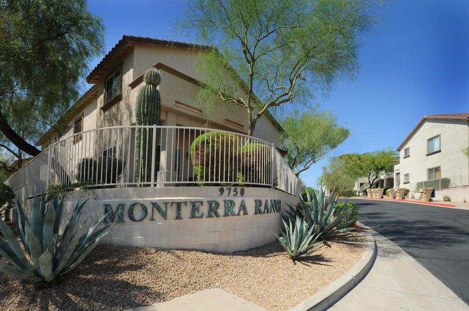 9750 N MONTEREY Drive 12, Fountain Hills, AZ 85268