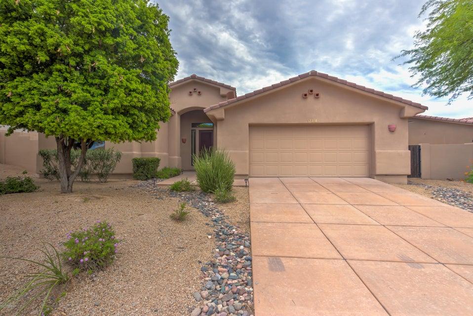 17318 E Via Del Oro --, Fountain Hills, AZ 85268