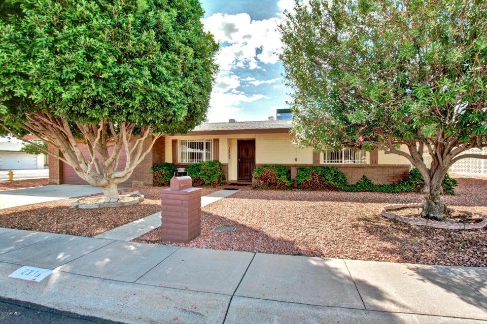 2336 N LEMA Drive, Mesa, AZ 85215