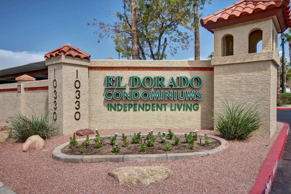 10330 W THUNDERBIRD Boulevard C127, Sun City, AZ 85351