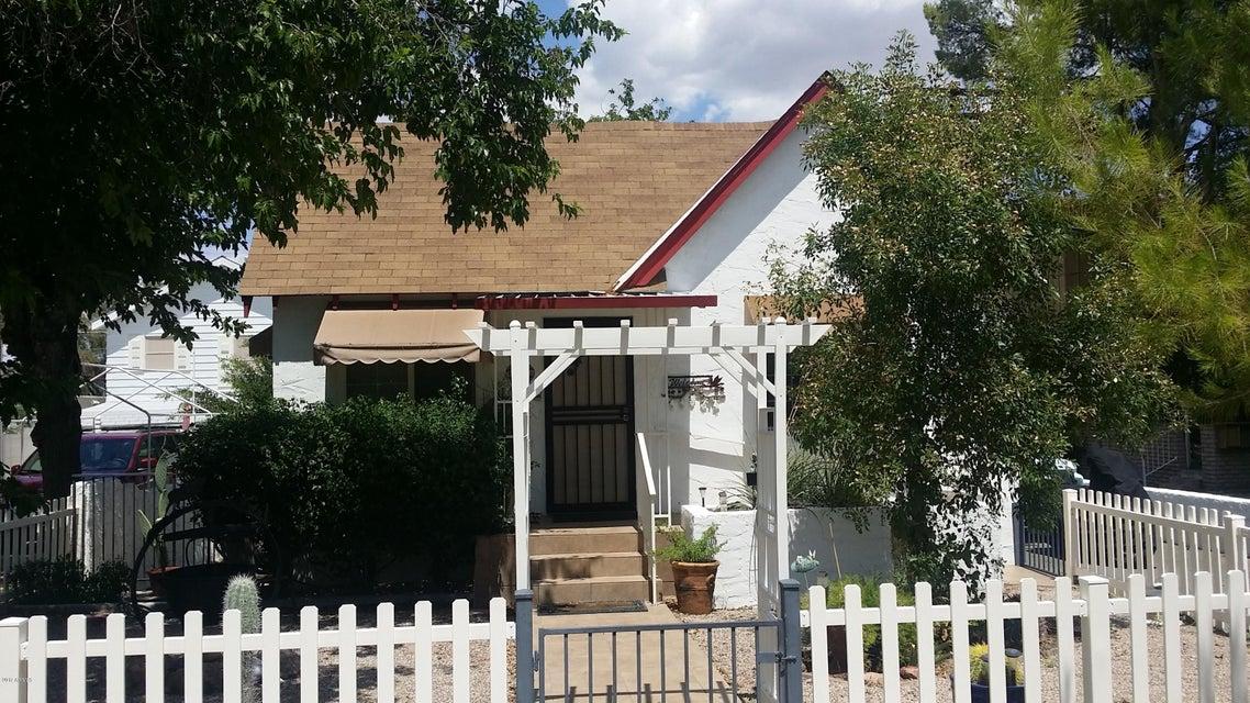 251 N JEFFERSON Street, Wickenburg, AZ 85390
