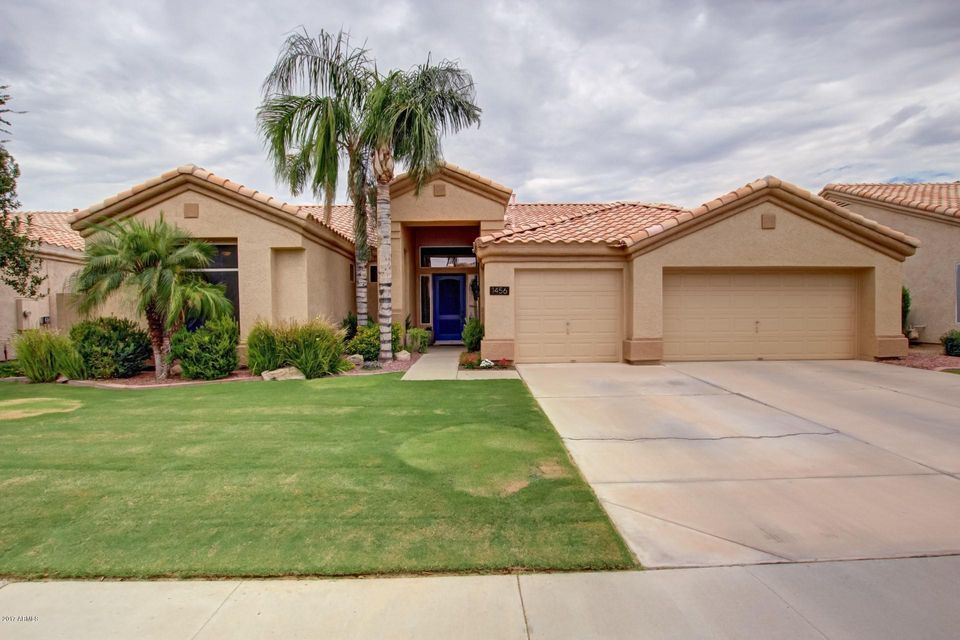 1456 W STRAFORD Avenue, Gilbert, AZ 85233