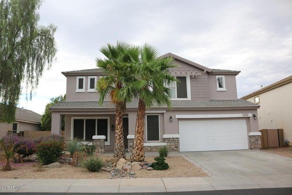 15013 W DESERT MIRAGE Drive, Surprise, AZ 85379