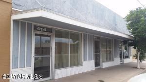 414 N MARSHALL Street, Casa Grande, AZ 85122