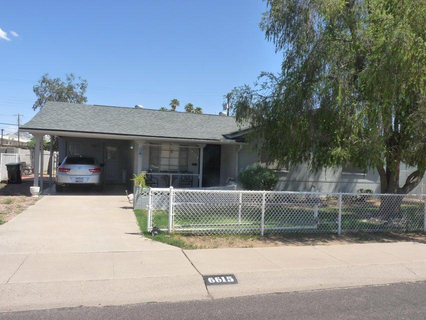 6615 N 19th Drive, Phoenix, AZ 85015