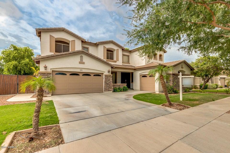 267 W Swan Drive, Chandler, AZ 85248