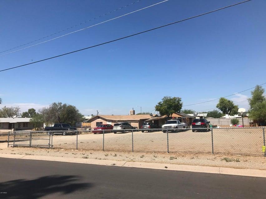 9828 N 11TH Avenue Lot 32, Phoenix, AZ 85021