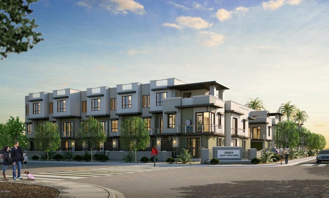 7788 E Main Street Unit B-1013 Scottsdale, AZ 85251 - MLS #: 5641094