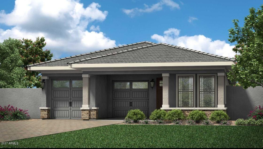 3107 E AUSTIN Drive, Gilbert, AZ 85296