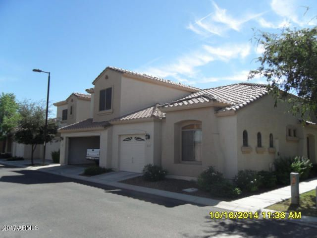 2600 E SPRINGFIELD Place 29, Chandler, AZ 85286