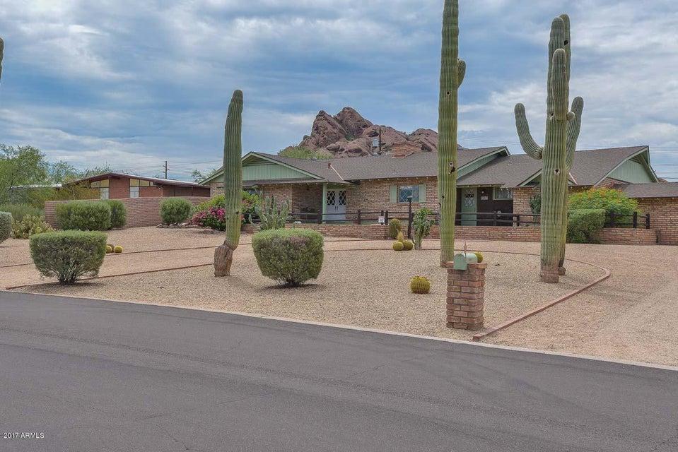 5621 E VERNON Avenue, Scottsdale, AZ 85257