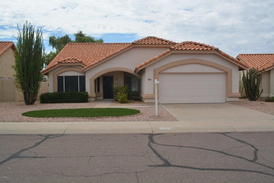 4349 E GOLD POPPY Way, Phoenix, AZ 85044