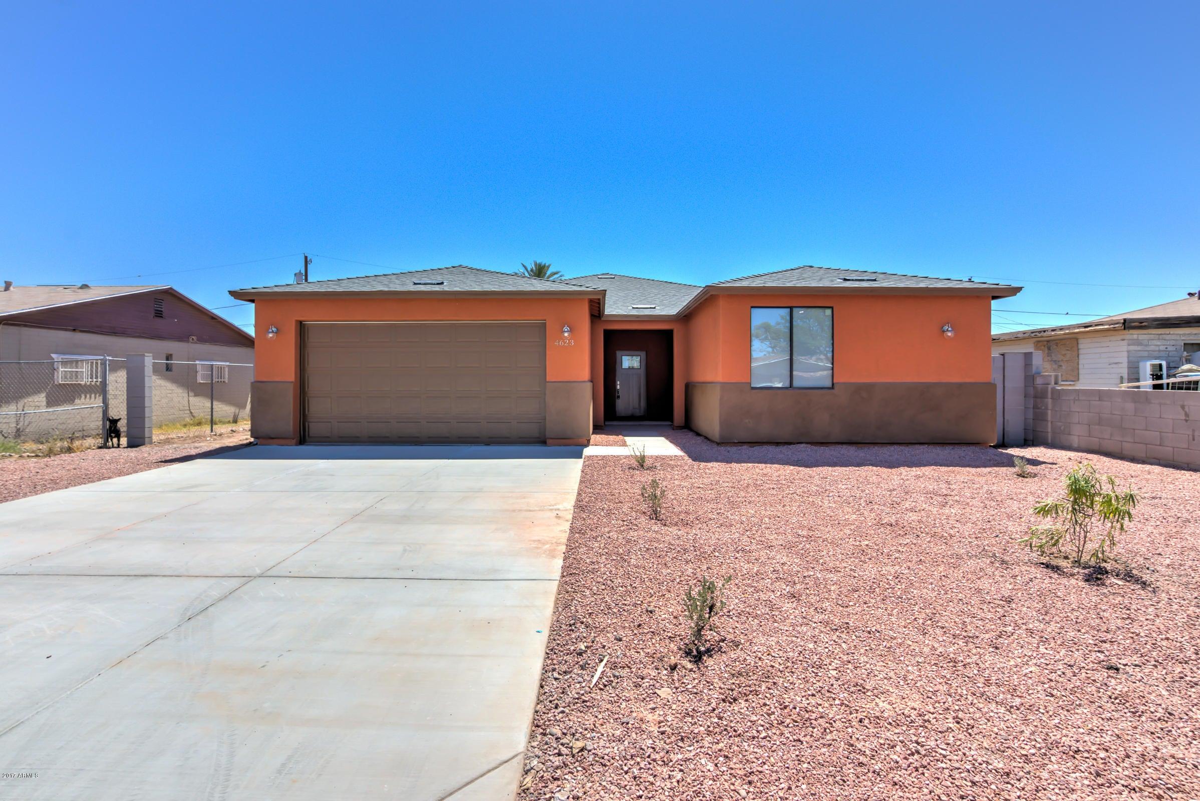 2310 E WOOD Street, Phoenix, AZ 85040