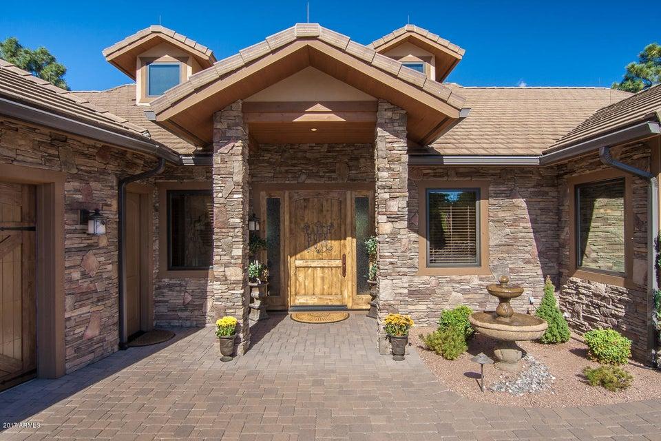 1704 E Cliff Rose Drive, Payson, AZ 85541