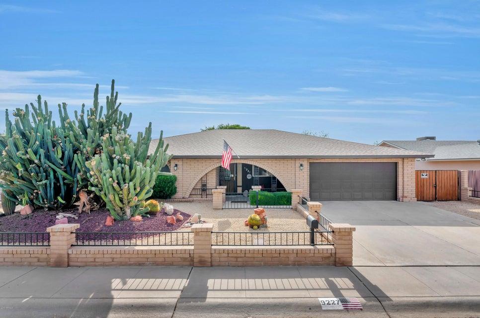 9227 N 48TH Drive, Glendale, AZ 85302