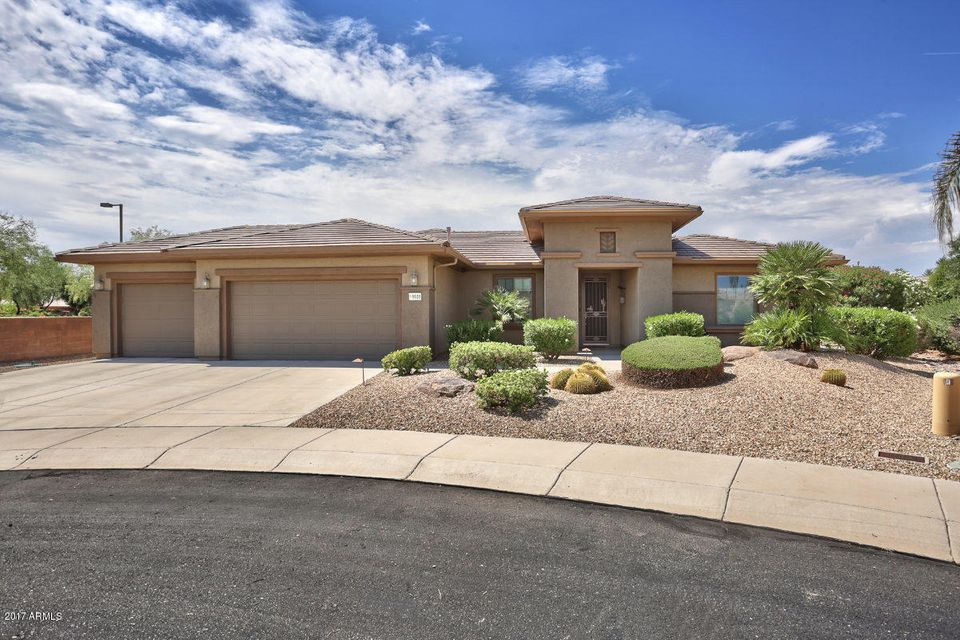 19608 N TOLBY CREEK Court, Surprise, AZ 85387