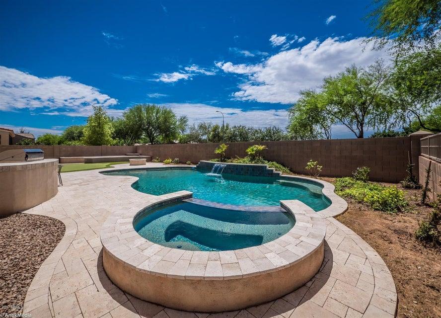 4850 S MILLER Place, Chandler, AZ 85249