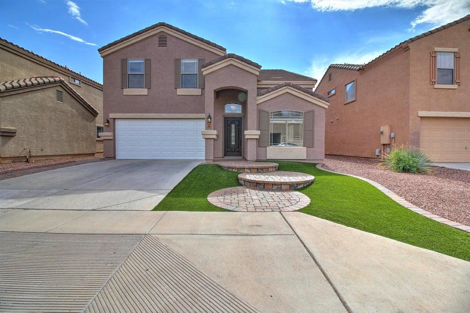 4845 N 111TH Lane, Phoenix, AZ 85037